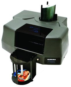 Microboards PF-3 Disc-Drucker