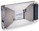 Juniper Networks Introduces Mobile, Secure Routing Solution for Military, Public Safety, Smart Grid, Utilities/Energy and Other Field-based Networks