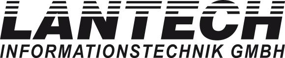 LANTECH INFORMATIONSTECHNIK GMBH Logo