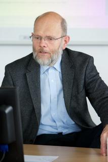 Dr Julius Rostock