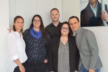 Engagiert und sympathisch: Tempo-Team Personaldienstleistungen in Trier