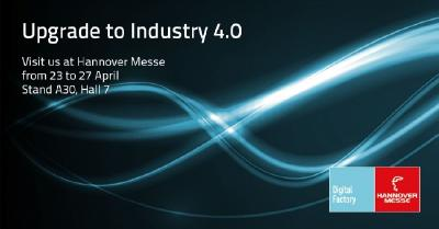 Critical Manufacturing to Showcase Industry 4.0 Software Release at Hannover Messe 2018