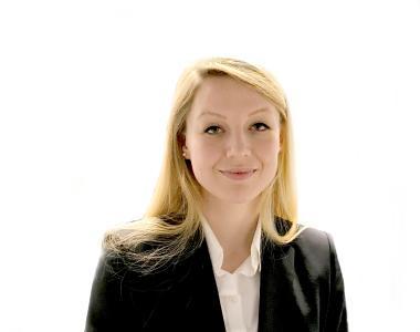 Ecovis-Rechtsanwältin Anne-Franziska Weber