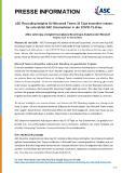 [PDF] Pressemitteilung: ASC Recording Insights für Microsoft Teams 30 Tage kostenfrei nutzen: So unterstützt ASC Unternehmen in der COVID-19-Krise