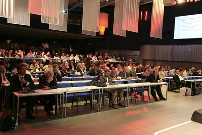 3. internationale PDF/A Conference in Berlin (Juni 2009)