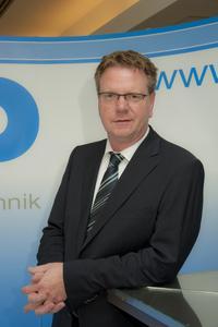 ZVO-Geschäftsführer Christoph Matheis sieht die deutsche Galvanotechnik derzeit wieder gut aufgestellt, wenngleich die steigenden Energiekosten zunehmend Sorge bereiten