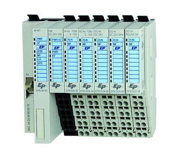 Automatisierungs- und Fernwirksystem EP800 (2)