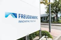Freudenberg Group, Weinheim - Gate 1