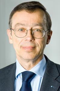 Gerhard Laub, Fachlicher Leiter Verkehrspsychologie und Verkehrsmedizin bei TÜV SÜD