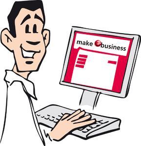 Die kostenlose Handelsplattform www.make-e-business.de generiert Wettbewerbsvorteile aus Umweltgesetzen und ermöglicht Kontakte zum Einzelhandel