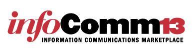 InfoComm13 Logo
