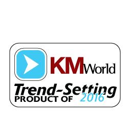 "Empolis Smart Cloud ist ""Trend-Setting Product 2016"""