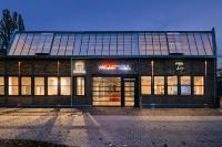 Motorworld Manufaktur Berlin