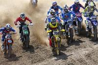 Rockstar Energy Suzuki Europe Strong at Loket