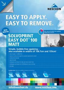 easy dot matt