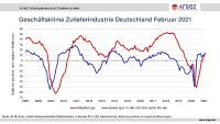 [PDF] Geschäftsklima Zulieferindustrie Deutschland Februar 2021