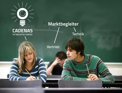 """Um Spitzenleistungen zu erzielen, reicht """"spicken"""" eben nicht aus – CADENAS - The Innovation Company"""