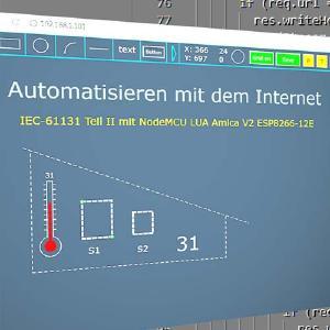 Automatisieren mit dem Internet