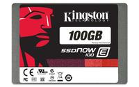 SSDNow E100 - Part Number SE100S37/100G