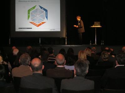 Erfolgreicher Anwendertag der Firma Weiss GmbH Softwarelösungen aus Schiltach