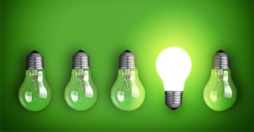 Green power in Arvato Systems' Gütersloh data centers (Copyright: © chones - fotolia)