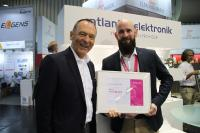 Atlantik Elektronik ist Telekom Basis Partner 2018