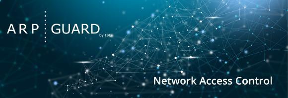 ARP-GUARD Network Access Control