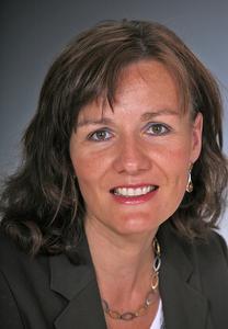 Petra Greiffenhagen, Vorstandsvorsitzende des VOI e. V.