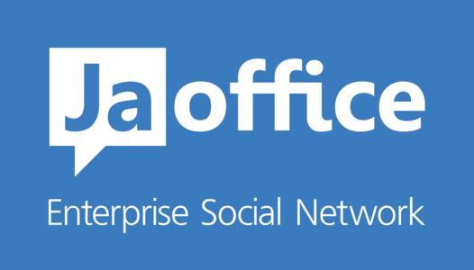 JaOffice enterprise social network Intranet-Portal Logo