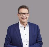 """Mit Eplan eBuild erhalten unsere Kunden ein einfaches und zugleich wirkungsvolles Tool, das eine erste Projektierung über die Cloud ermöglicht"""", erklärt Hauke Niehus, Vice President Cloud Software  (Quelle: Eplan Software & Service GmbH & Co. KG)"""