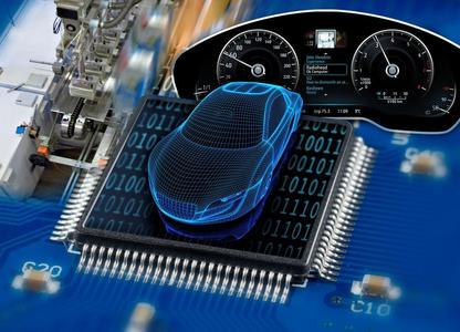 Fujitsu zeigt passgenaue Lösungen für Anwendungen aus den Bereichen Industrial und Automotive sowie Software-Lösungen