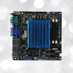 EMB-CV1 – Mini-ITX Board mit Dual Core Leistung