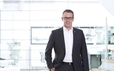 Gerd Ohl, Geschäftsführer der Limtronik GmbH