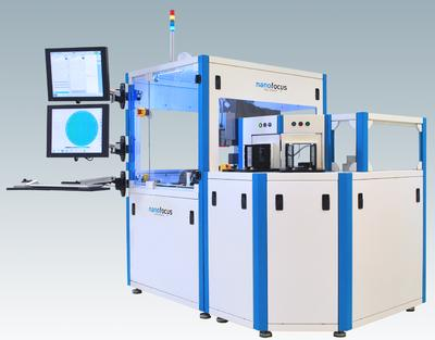 Automated optical surface metrology for industrial application