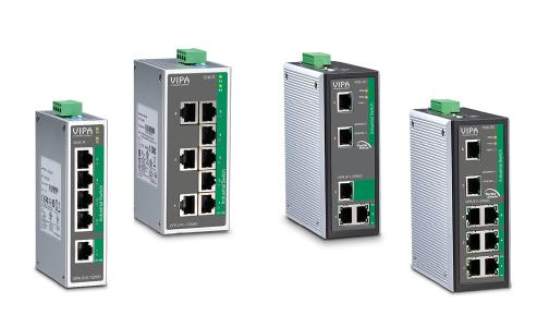 Ethernet switches for a reliable networking setup