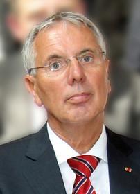 Dipl. Ing. Bernd Zorn