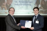 Pressefoto Wissenschaftspreis 2018
