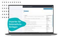 Digitalisieren Sie Ihren Datenschutz mit der Forever Free Version von Robin Data