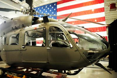 Airbus Group delivers 300th on-time, on-budget UH-72A Lakota helicopter to U.S. Army