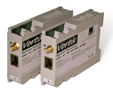 Vortix Realtime-Bridge