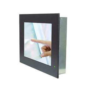 Canvys LCD: LI Series with LED Backlight