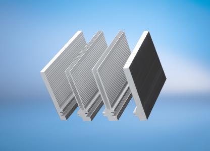 Mit den hocheffizienten SuperPower-Hochleistungskühlkörpern bietet CTX eine kostengünstige Alternative zu Flüssigkeitskühlkörpern