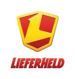 Unternehmenslogo der Lieferheld GmbH