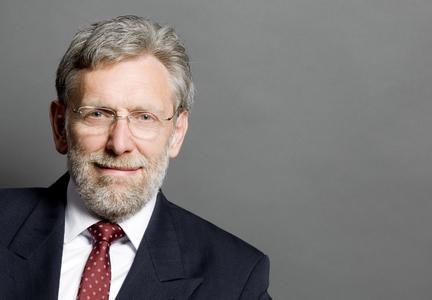 Geschäftsführer Lucien Feiereisen