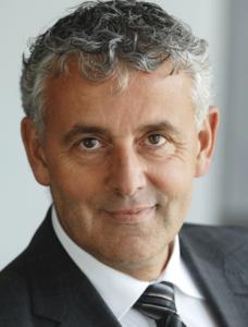Werner Meiser, Geschäftsführer Solidpro Informationssysteme GmbH