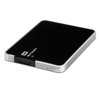 WD's My Passport® Air™ Offers MAC Users 1 Terabyte of Storage in Compact, Stylish Package