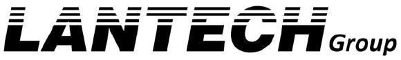 LANTECH Group  Logo