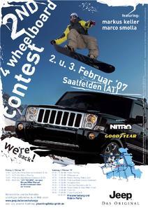 Jeep 4wbc Plakat Final