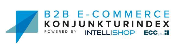 B2B E-Commerce Konjunkturindex | Eine Initiative des ECC Köln und der IntelliShop AG