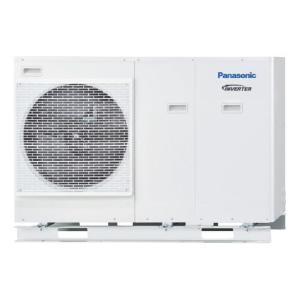 Waermepumpe Panasonic
